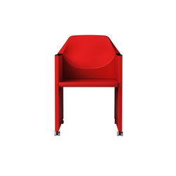 Nestar 511 | Visitors chairs / Side chairs | Luxy
