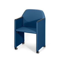 Nestar Folding 512 | Multipurpose chairs | Luxy