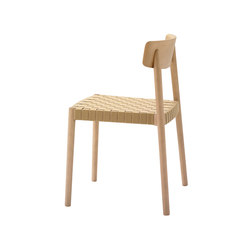 Smart SI 0614 | Multipurpose chairs | Andreu World