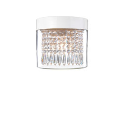 Opus 200/190 Crystal 07266-705-10 | Ceiling lights | Ifö Electric