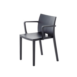Unos Chair SO 6610 | Sedie visitatori | Andreu World