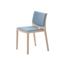 Unos Chair SI 6602 | Sedie visitatori | Andreu World