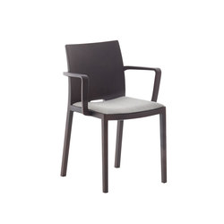 Unos Chair SO 6614 | Sedie visitatori | Andreu World