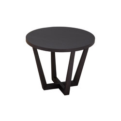 Uves Occasional ME 3697 | Side tables | Andreu World