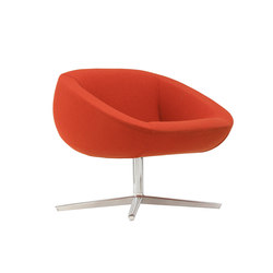 Wok BU 4102 | Lounge chairs | Andreu World