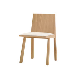 Woody SI 1255 | Restaurant chairs | Andreu World