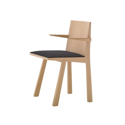 Woody SO 1256 | Restaurant chairs | Andreu World