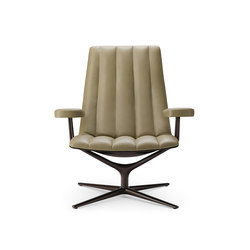 Healey Lounge | Lounge chairs | Walter Knoll