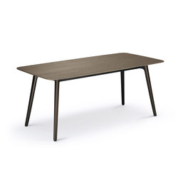 Keypiece Communication Desk | Scrivanie individuali | Walter Knoll