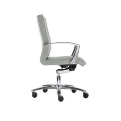 Youster 3320 | Office chairs | Luxy