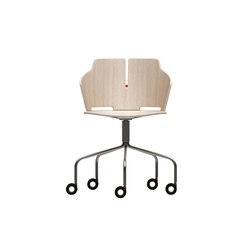 Prima PR7 | Task chairs | Luxy