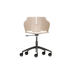 Prima PR10 | Office chairs | Luxy