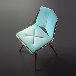 Kite Chair Upholstery | Chairs | OXIT design