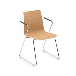 MOVE.ME Chair | Sillas multiusos | König+Neurath
