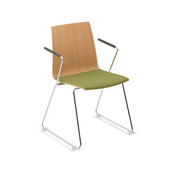 MOVE.ME Chair | Sillas | König+Neurath