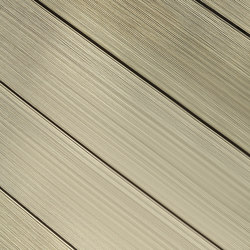 PLEXIGLAS WOOD – MYDECK COLOUR EDITION space | Revêtements de terrasse | MYDECK
