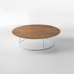 Albino couch table | Tavolini salotto | HORM.IT