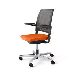 VALYOU Swivel chair | Management chairs | König+Neurath