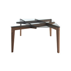 Autoreggente table | Dining tables | CASAMANIA-HORM.IT