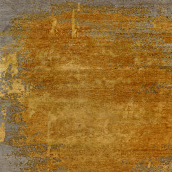 Texture - Shallow golden age | Rugs | REUBER HENNING