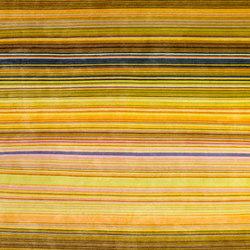 Stripes - Summerland | Tapis / Tapis de designers | REUBER HENNING