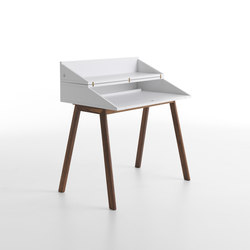 Bureau desk | Scrittoi | HORM.IT