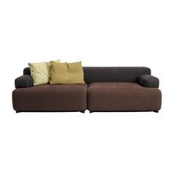 Alphabet™ | PL240-1 P | Lounge sofas | Fritz Hansen
