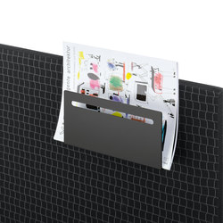 Team Tools | Document holder | Séparation espace | Rosso