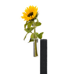 Team Tools | Vase | Séparation espace | Rosso