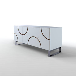 Infinity sideboard | Credenze | CASAMANIA-HORM.IT