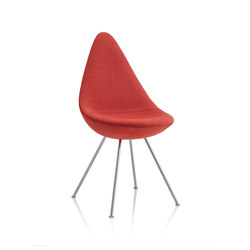 Drop™ | 3110, fully upholstered | Sedie | Fritz Hansen