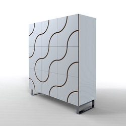 Infinity cupboard | Armoires | CASAMANIA-HORM.IT