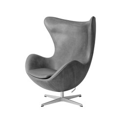 Ei™ | 3316 | Lounge chairs | Fritz Hansen