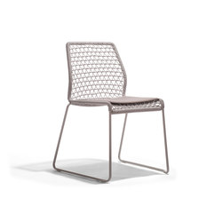 Vela Chair | Sillas | Accademia