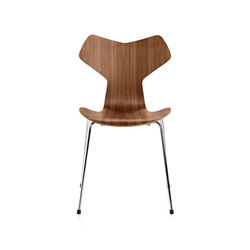 Grand Prix™ | 3130 | Multipurpose chairs | Fritz Hansen