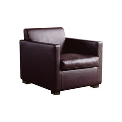 M3088 armchair | Lounge chairs | Cappellini