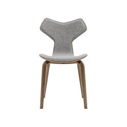 Grand Prix™ | 4130 | Visitors chairs / Side chairs | Fritz Hansen