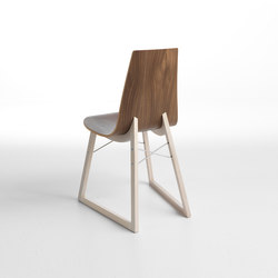 Ray wood | Restaurant chairs | CASAMANIA-HORM.IT