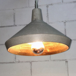 Concrete Light | Design Example | General lighting | Dade Design AG concrete works Beton