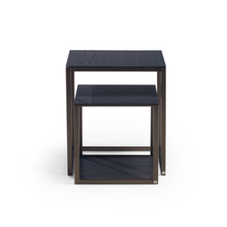 Kendo | 1250 IV | Side tables | Draenert