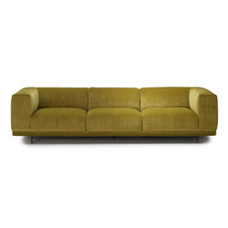 Desire sofa | Canapés d'attente | Linteloo