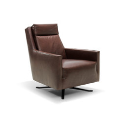 Indy armchair | Poltrone lounge | Linteloo