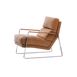 Kone armchair low | Sessel | Linteloo