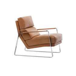 Koon armchair | Lounge chairs | Linteloo
