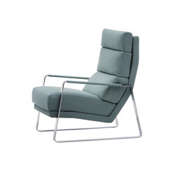 Kone armchair high | Sessel | Linteloo