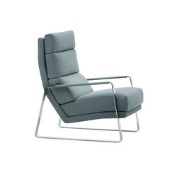 Kone | armchair | Lounge chairs | Linteloo