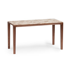 Miles table | Tavoli a consolle | Linteloo