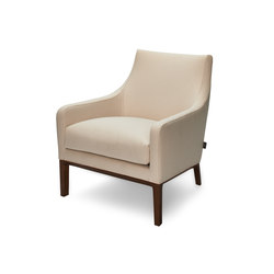 Miles armchair | Lounge chairs | Linteloo