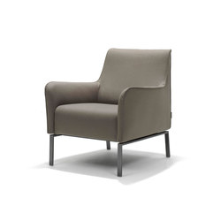 Giulia armchair | Lounge chairs | Linteloo