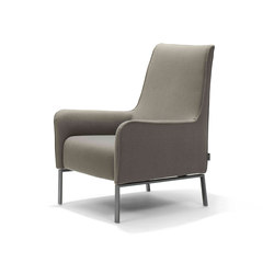 Romeo armchair | Lounge chairs | Linteloo